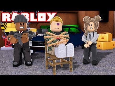 STARTING MY OWN GANG!! | Roblox Mafia Tycoon