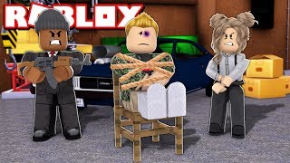 STARTING MY OWN GANG!! | Roblox Mafia Tycoon
