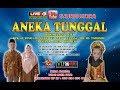 LIVE SANDIWARA ANEKA TUNGGAL //SUMURWEDI II 14 AGUSTUS 2018