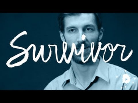Jason's story - survivor of sexual assault
