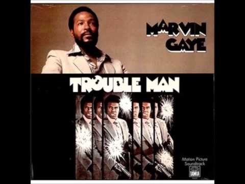 Cleo's Apartment - Marvin Gaye