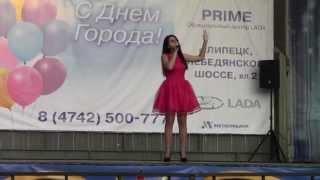 Наргиз Закирова - Я не твоя война ( Cover Алиева Диана)