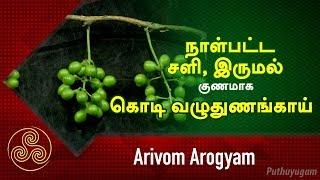 Arivom Arogyam 13-12-2018 PuthuYugam tv Show