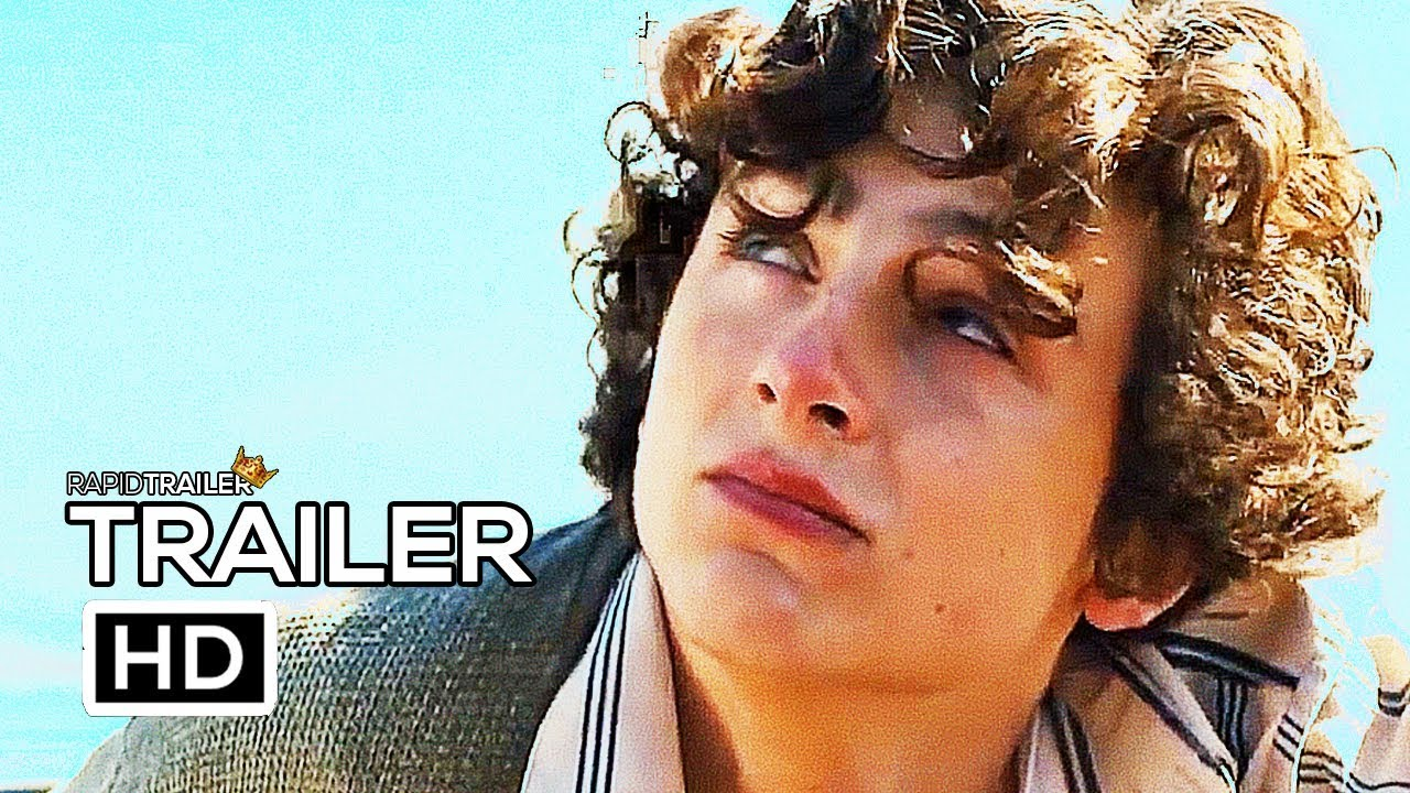 Beautiful Boy Official Trailer 2 2018 Steve Carell