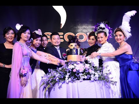 20170715 Easecox Thailand Awards Night- The Night of Glamour, Fantasy and Move On Endless Glory