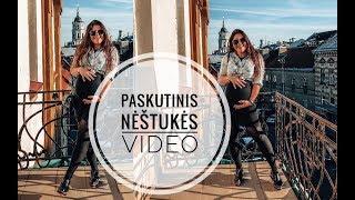 #Vlog: paskutinis nėštukės video