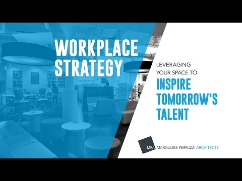 Margulies perruzzi architects releases video series on designing for margulies perruzzi architects releases video series on designing for successful work environments sciox Choice Image