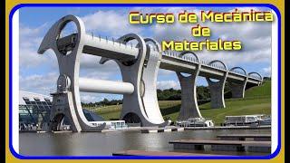 Mecánica de materiales - Mecánica de sólidos: QUE ESTUDIA LA MECÁNICA DE MATERIALES O DE SÓLIDOS?