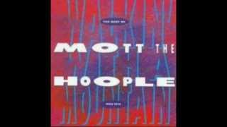 Mott The Hoople - Walking With A Mountain.VOB