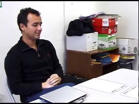 Michigan English Test (MET) Speaking Sample Test - YouTube