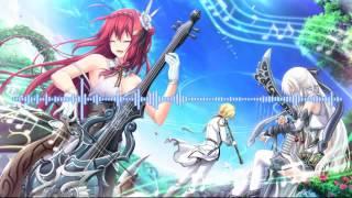 """ちッ ~ 野水いおり 魔装学園H×H ED Ending Theme """"Chi (ちッ)"""" by Iori ..."""