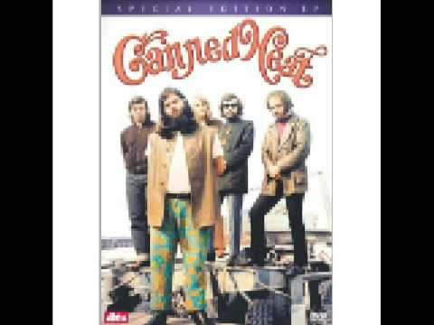 Rollin' and Tumblin' - Canned Heat music