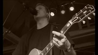 Carsten Levin (Live 2002) Cover John Mogensen feat. Karl Herman