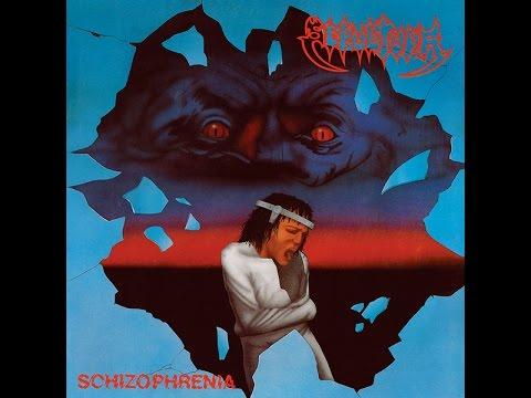 Sepultura - Schizophrenia - 1987 thumb