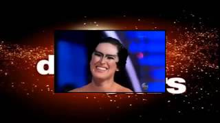 Rumer Willis & Val - Contemporary - Dancing With The Stars Season 20 Week 9 Semifinals (5-11-15)
