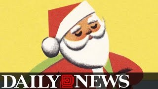 Newspaper Declares Santa Claus is Dead at 226 Years Old