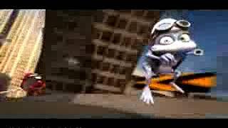 Download www stafaband co   Crazy Frog   Axel F   Original Uncensored Version Hi Resolution Divx