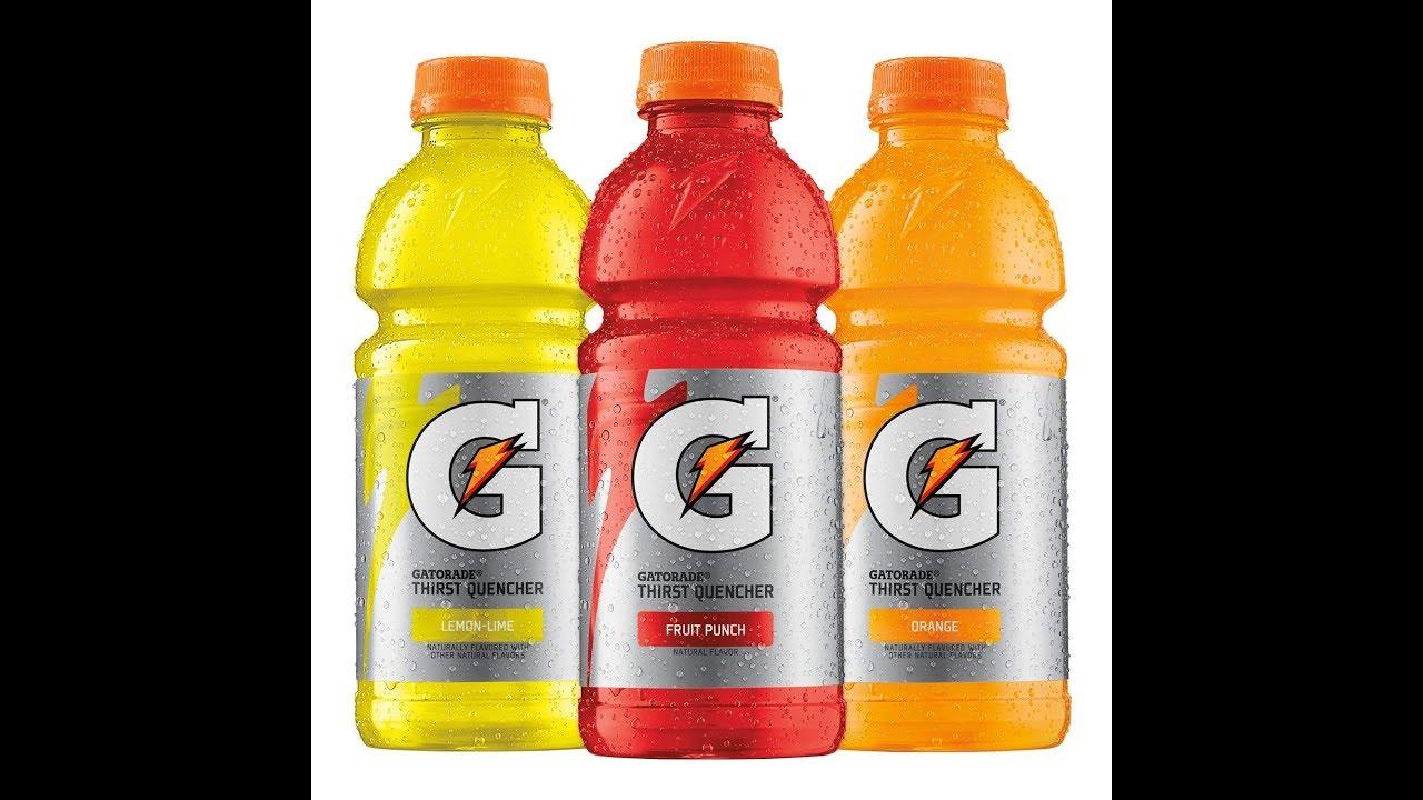Why do gatorade bottles look like a giant penistit