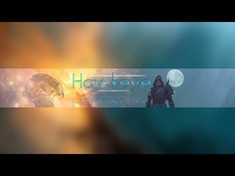 ArcheAge 4.0 | Hawkeye  -  Душим на следаке, ищем пвп.