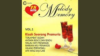 Download Lagu Antara Benci Dan Rindu mp3