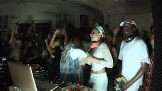 Angela Hunte x Machel Montano - Party Done - Labour Day Weekend NYC