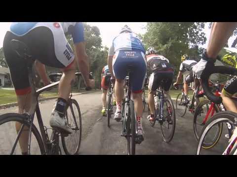 2014 Tour Of Basking Ridge cat 4