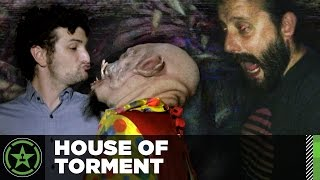 AH & FH Survive House of Torment