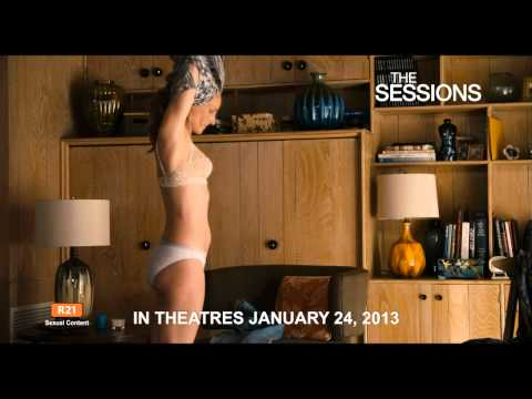 The Sessions - Official Trailer #1 [HD]