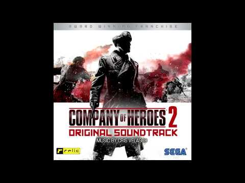 Company of Heroes 2 Original OST  25  The Long Winter