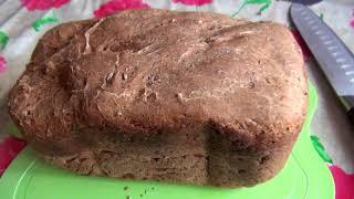 Рецепт вкусного хлеба с солодом