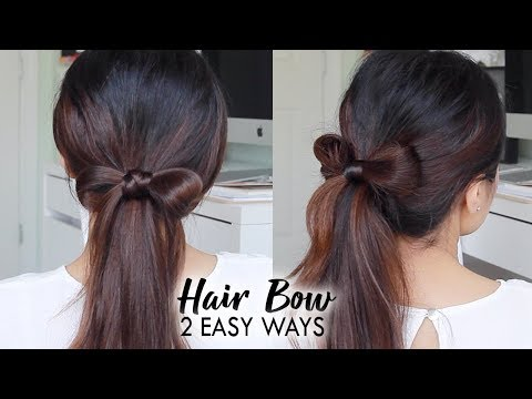 Cute & Easy Back-to-School Gym Hairstyles for Medium to Long Hair ...