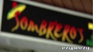 Sombreros Mexican Cantina Queenstown EzyPeezy Coupons