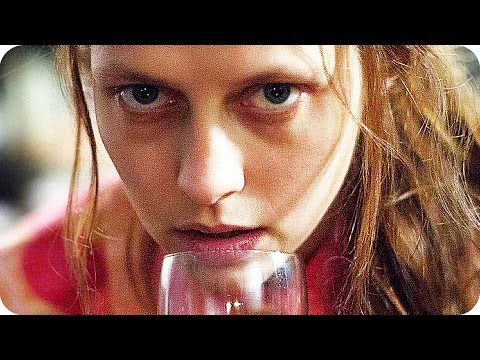 BERLIN SYNDROME Trailer (2017) Teresa Palmer Thriller