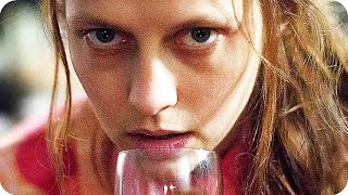 BERLIN SYNDROME Trailer (2017) Teresa Palmer Thriller thumbnail