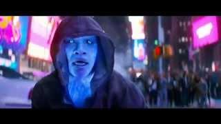 Фильм «Новый Человек паук׃ Высокое напряжение» ⁄ ЭЛЕКТРИЧЕСКИЙ ТРЕЙЛЕР