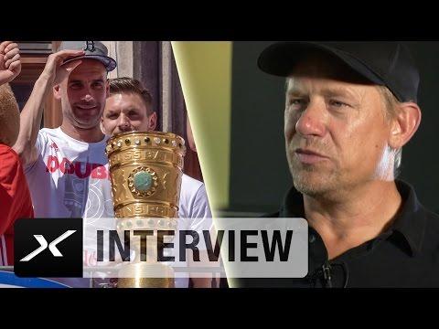 Peter Schmeichel: Pep Guardiola machte Bayern langweilig | FC Bayern München | Premier League