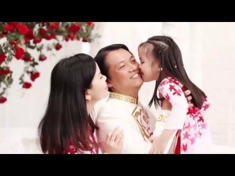Super Family Tết 2016
