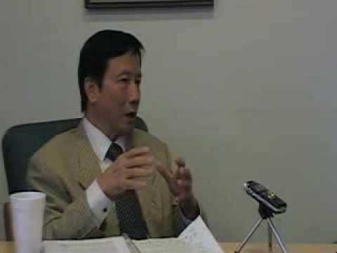 Phỏng Vấn Bác sĩ Phạm Ðặng Long Cơ (Phần 2)
