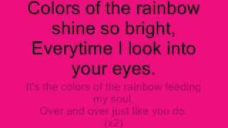 Colors of the rainbow-Dj Skeptyk lyrics