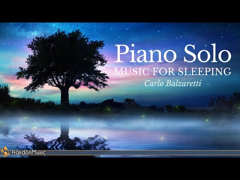 Piano Solo - Classical Music For Sleeping