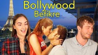 Befikre Official Trailer Reaction Head Spread On Bollywood