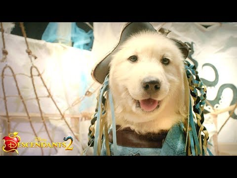 Dogscendants Music Video: It's Going Down 🐶  | Descendants 2