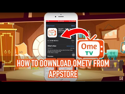 download-ometv-from-appstore-on-ios-iphone-[fix-app-not-available]