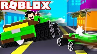 A CIDADE MAIS LEGAL DO ROBLOX | Roblox - VentureLand