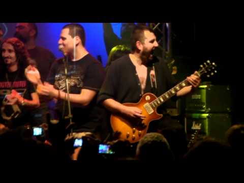 Dio - Stars by Rock & Roll Children (Dio Tribute Band) HD