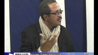 """Le fils de Paul Biya en débat sur NEW TV """"Le débat quotidien"""" de Jerry Eba"""