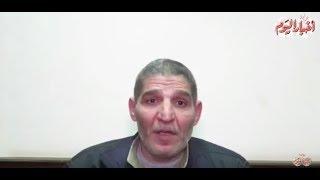 أخبار اليوم |  اعترافات المتهمين بمساعد دنماركى على تصوير فيديو إباحي بالهرم