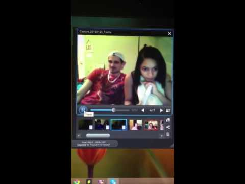 Josh and neisha