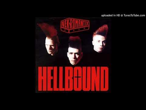 Nekromantix - Hellstreet mp3