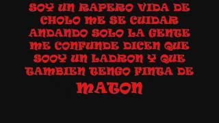 ThugPol-El Maliante-2014(LETRA+DESCARGA)